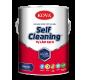 SƠN NGOẠI THẤT CAO CẤP TỰ LÀM SẠCH KOVA NANO  SELF-CLEANING
