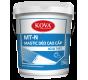 Mastic dẻo ngoài trời Kova MT-N thùng 25Kg