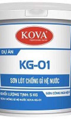 Sơn công nghiệp Kova