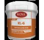 Sơn phủ kim loại Epoxy hệ nước Kova KL-6