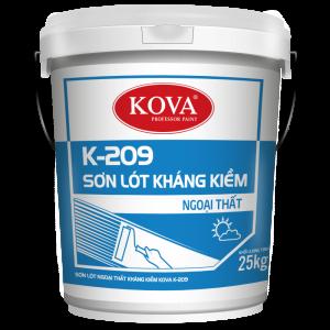 Sơn lót chống kiềm ngoại thất Kova K-209